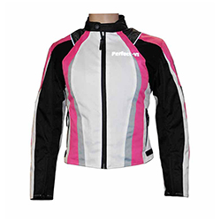 Textile Jacket Multi Colour (VI Lady)