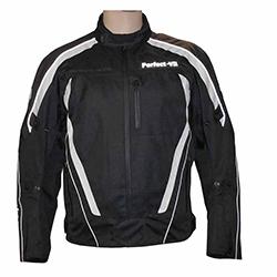 Textile Jacket Multi Colour (VII)